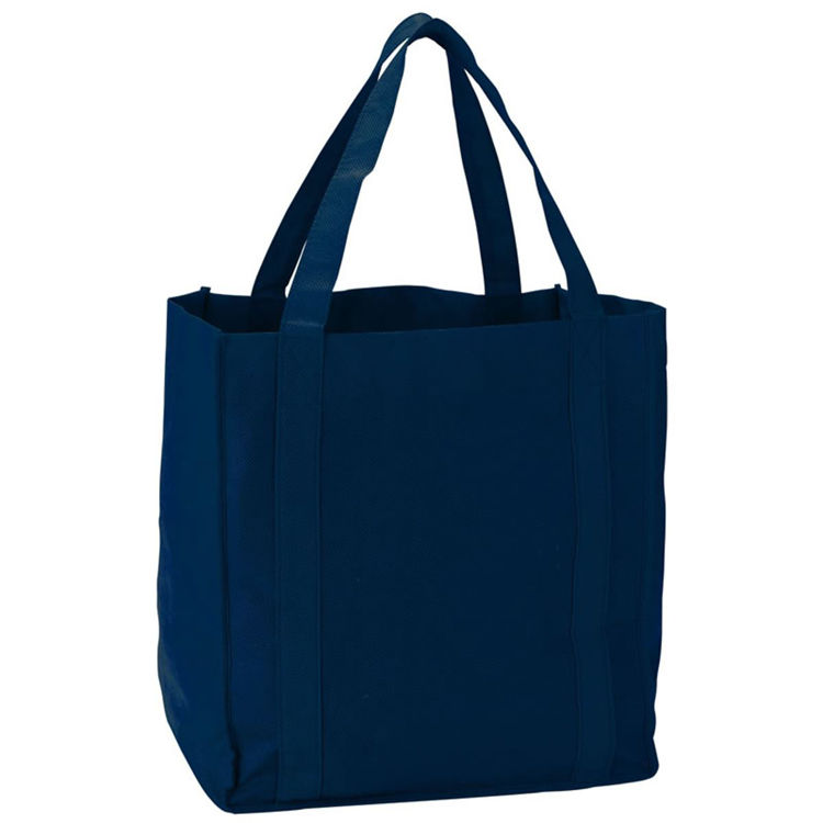 Picture of Non-Woven GreenShopping Bag