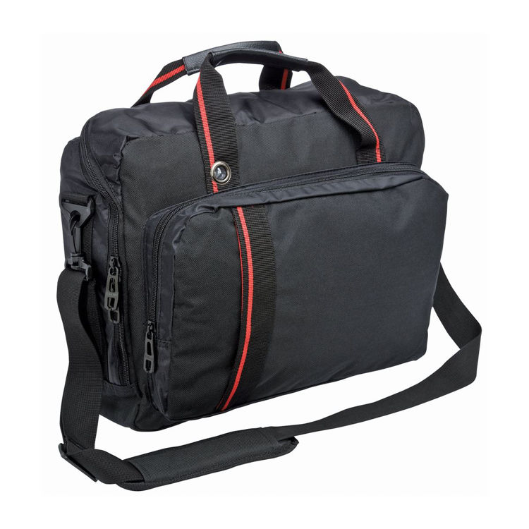 Picture of Underground Laptop Courier