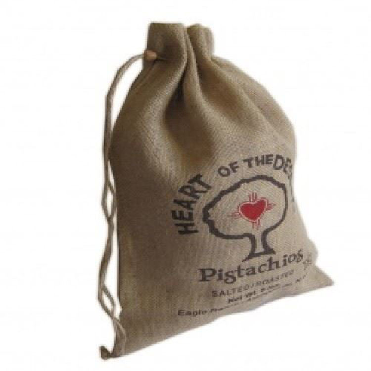 Picture of Drawstring Pouch 40x24cm