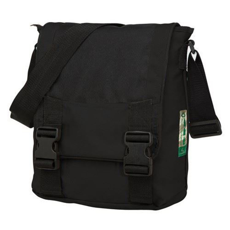 Picture of ECO CHOICE® PET VERTICAL SATCHEL