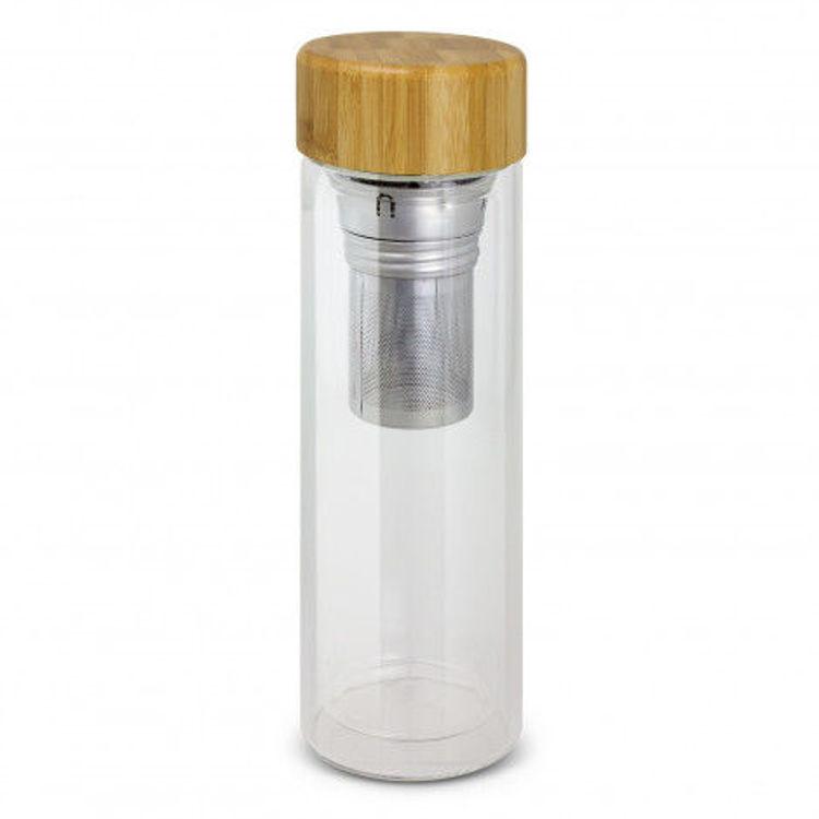 Picture of Tea Infuser Bottle