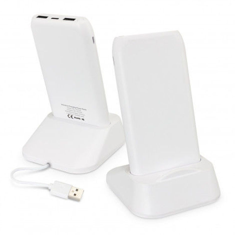 Picture of Triode 10k Wireless Charging Station