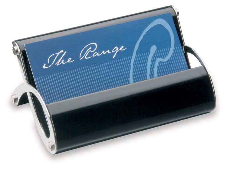 Picture of Retro Business Card Holder
