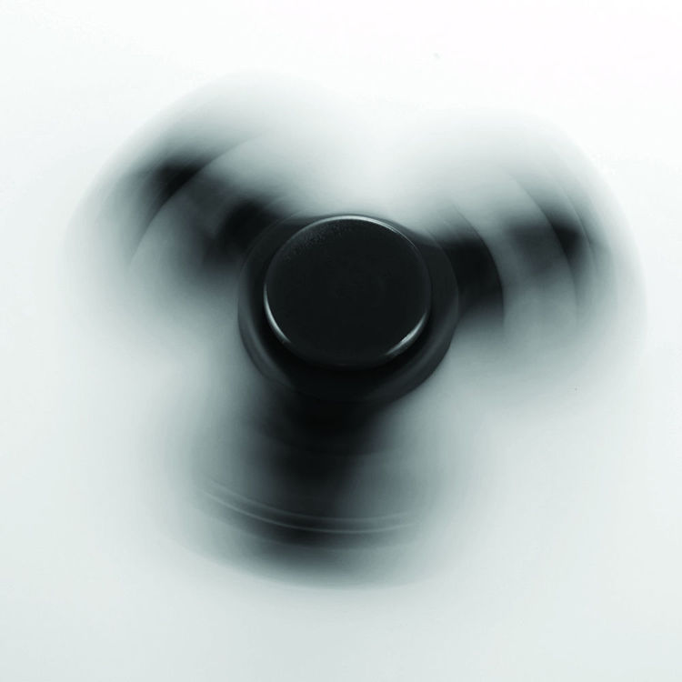 Picture of Bullet Fun Spinner