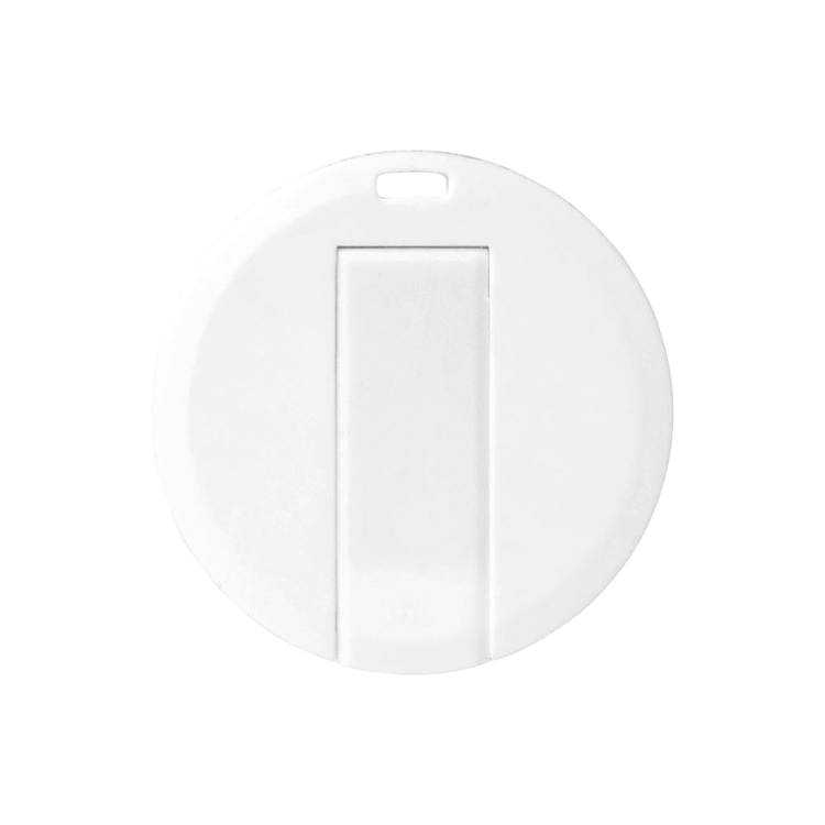 Picture of Super Slim Round USB Flash Drive