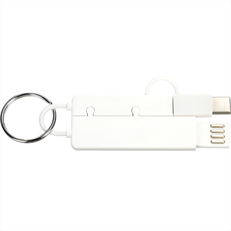 Picture of Puzzle Piece 3-in-1 Charging Cable