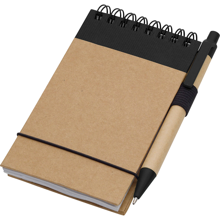 Picture of The Recycled Jotter with Pen